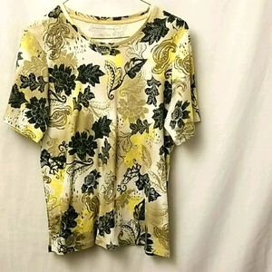 Allison Daley Womens Shirt Size Medium